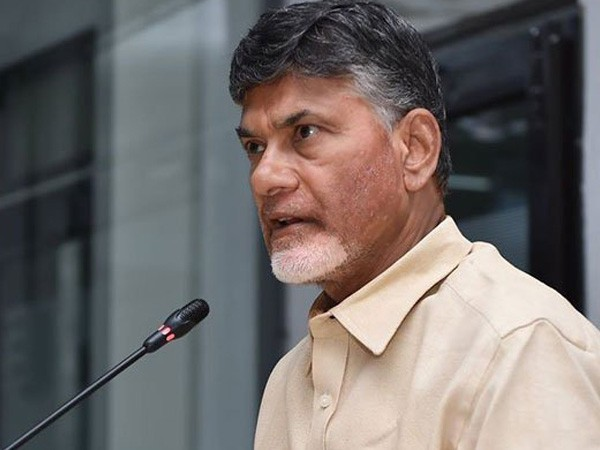 Chandrababu's outbursts at CS, CEO: Retd IAS officers form urges Guv to take action