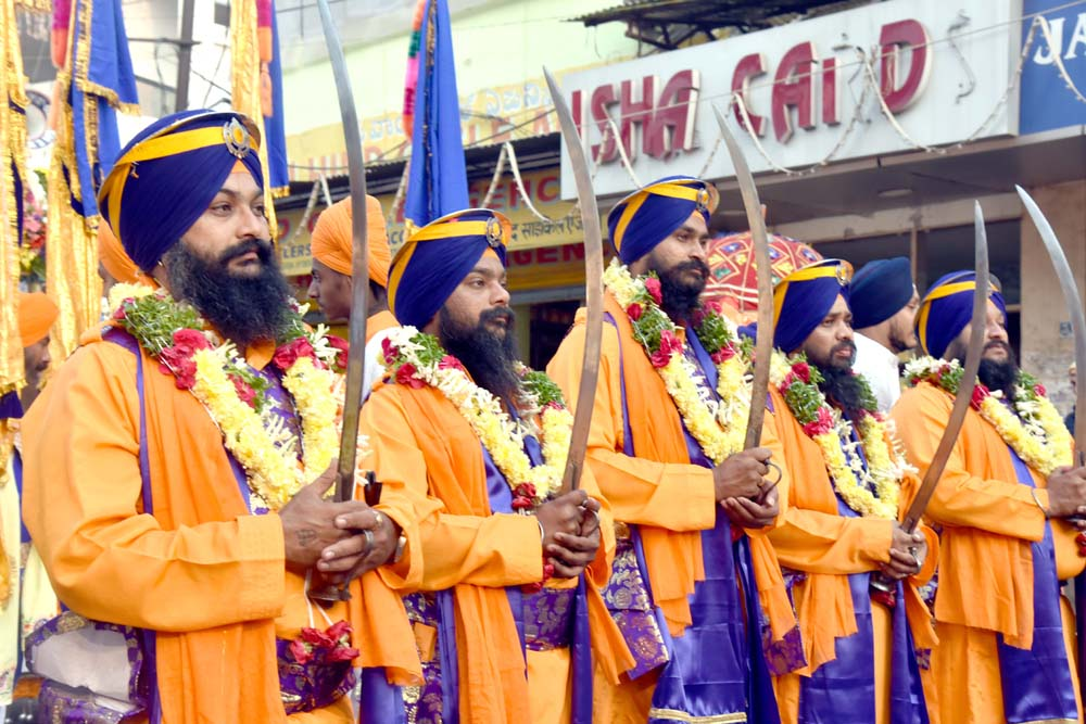 Sikhs to celebrate Vaisakhi from today