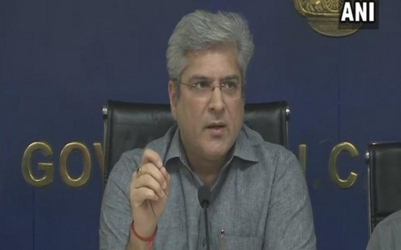 Delhi government launches 'Connect Delhi' for Najafgarh