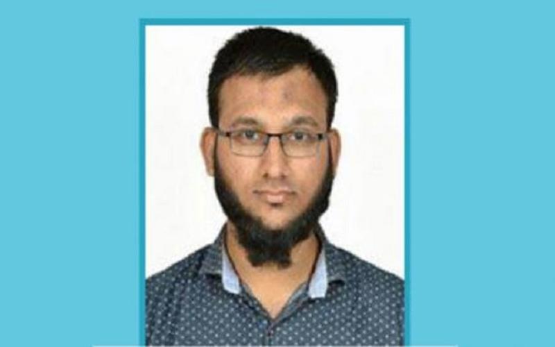 MESCO to felicitate PG-NEET topper Ashraf Kesrani
