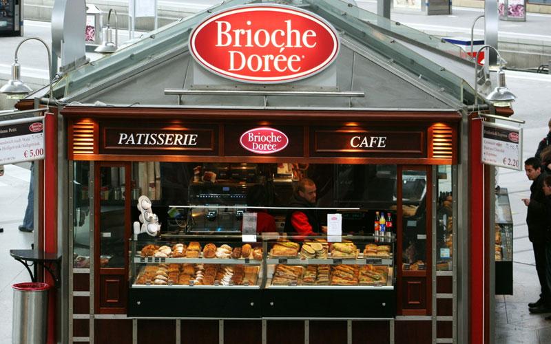 Haldiram brings French bakery Brioche Doree to India