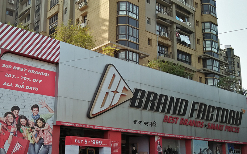 Red Zone Sale of Brand Factory: Here's the details