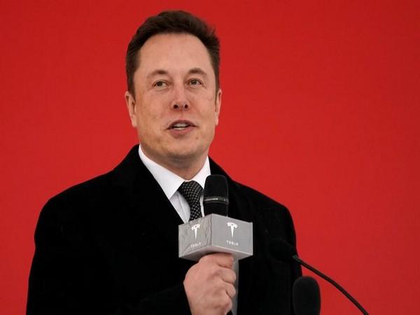 Musk denies report of toilet paper shortage at Tesla