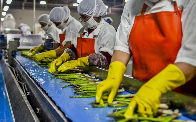 Himachal keen for investment in food processing units