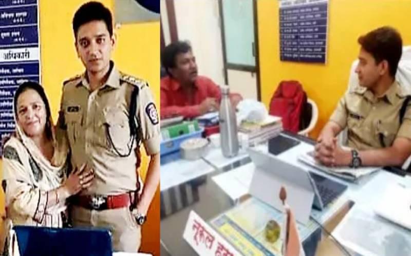 Meet IPS Officer Noorul Hasan