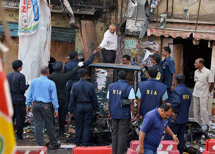 Dilsukhnagar twin blasts complete six years