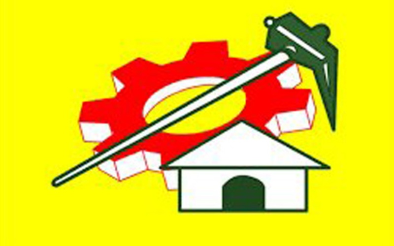 If TS is financially sound why did it take loans? Asks TDP leader