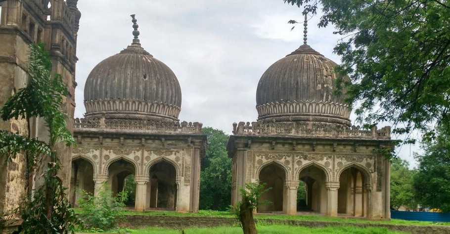 US announces fund to conserve Taramati and Premamati Tombs