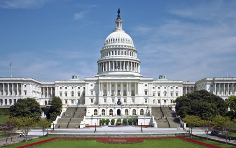 US: Senate passes Syria, anti-BDS bill