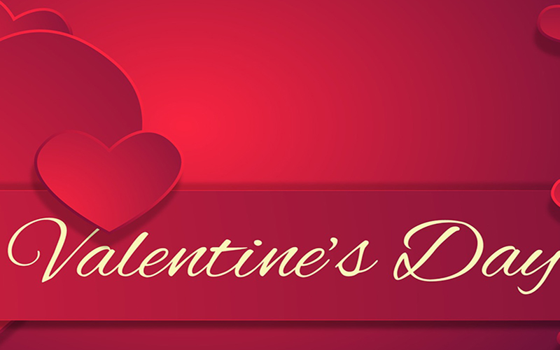 Valentine's Day: Here's what cleric says