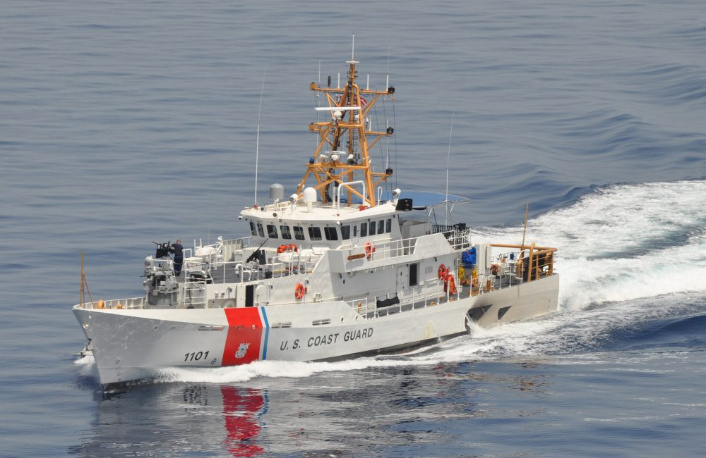 Opportunity to join Indian Coast Guard: Applications invited