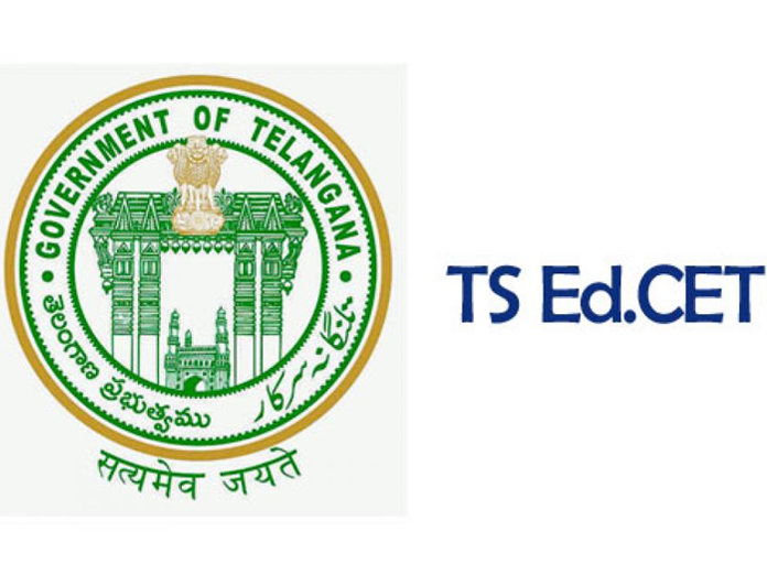 TS Edcet-2019 on May 31