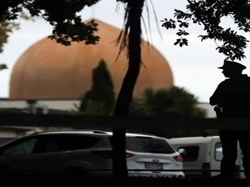 New Zealand Mosque Attack Wallpaper: Body Of Uzair Qader, Who Died In New Zealand Mosque Attack