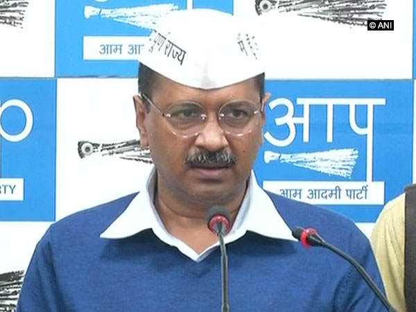 Kejriwal condemns Sri Lanka bombings
