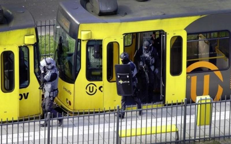 Dutch shooting: Utrecht Police investigate motive behind attack