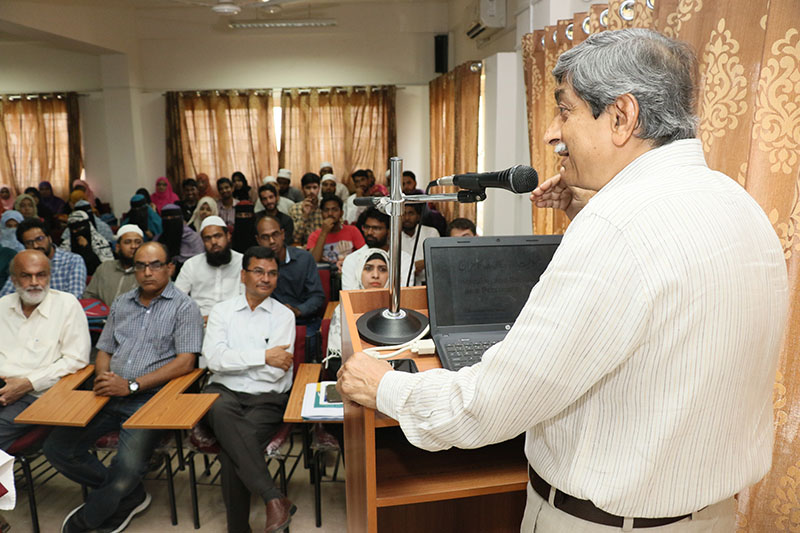 MANUU launches Hyderabad Dialogue series