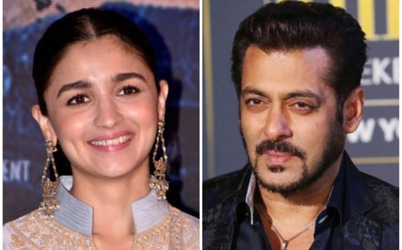 Bhansali's epic love story 'Inshallah': Alia Bhatt to romance Salman Khan
