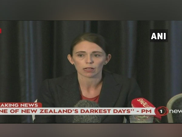 Christchurch Shooting Wallpaper: NZ PM Ardern Confirms Gun Law Reform Following