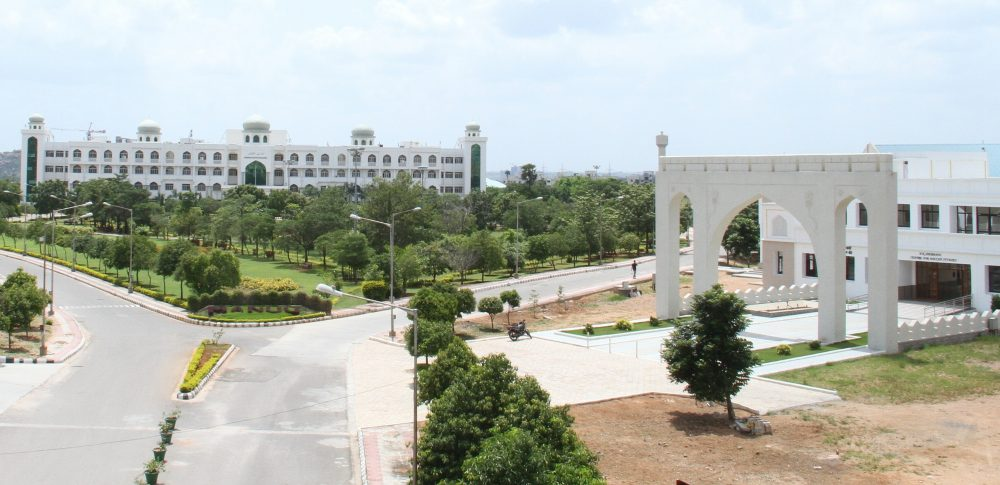 Admissions open in UG, PG and PhD courses in MANUU