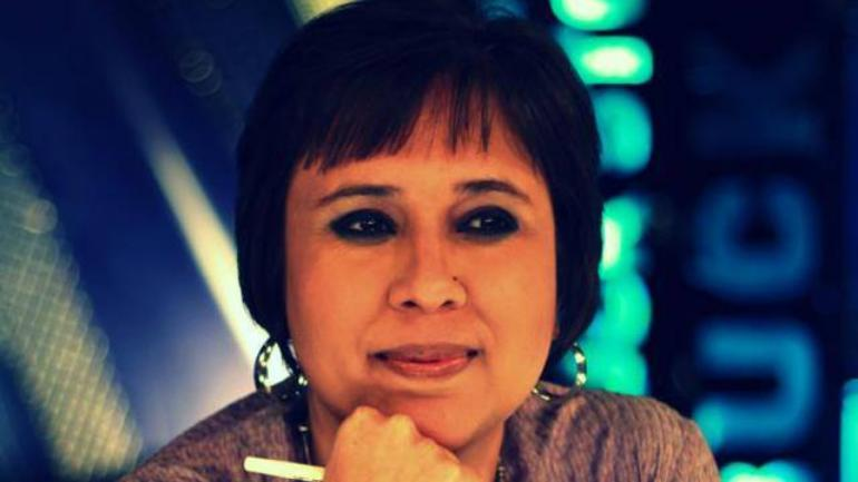 Four arrested for harassing & threatening journalist Barkha Dutt online