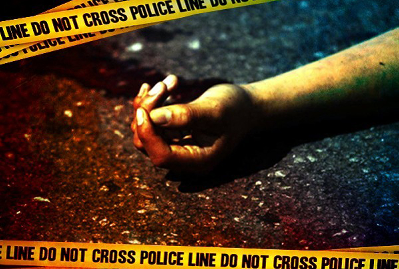 Hyderabad: Two TV artistes die in road accident