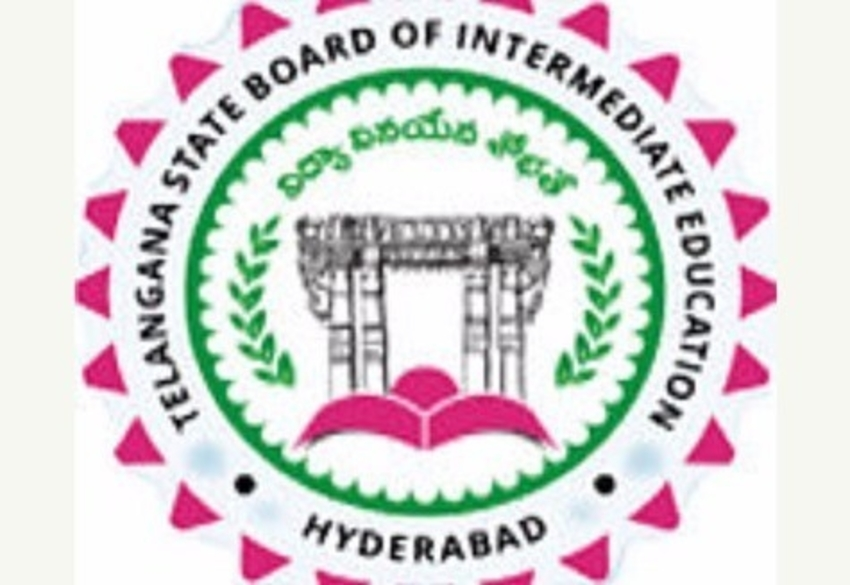 Hyderabad: Protest before the BIE offices over wrong result declaration