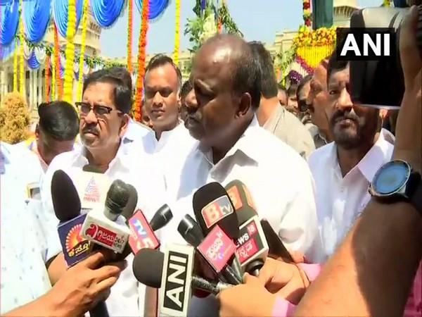 As CM I have not killed innocent people as Modi did, says HD Kumaraswamy