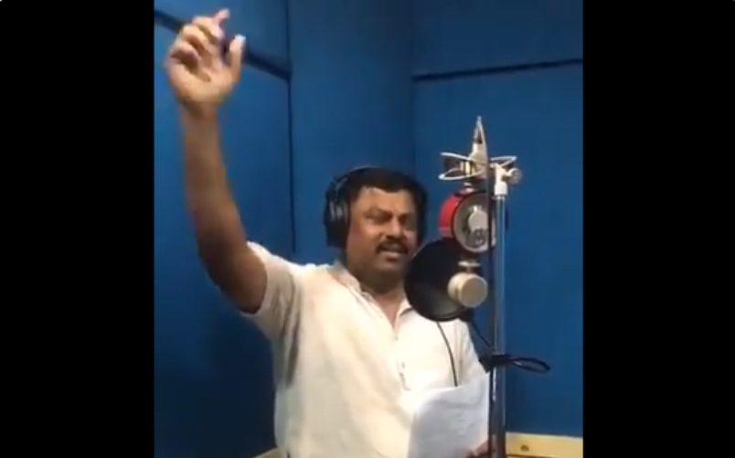 Raja Singh sings song ahead of Ram Navami, video goes viral#source%3Dgooglier%2Ecom#https%3A%2F%2Fgooglier%2Ecom%2Fpage%2F2019_04_14%2F299109