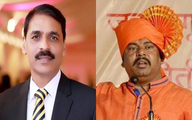 Raja Singh vs Asif Ghafoor: War of words continues – BJP MLA posts video message