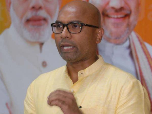 D Arvind raises doubts on NZB EVMs