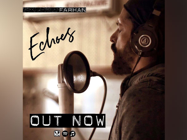 Farhan Akhtar shares video of 'Pain or Pleasure' from 'Echoes'#source%3Dgooglier%2Ecom#https%3A%2F%2Fgooglier%2Ecom%2Fpage%2F2019_04_14%2F299130