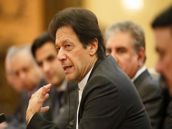 Imran Khan to visit Iran