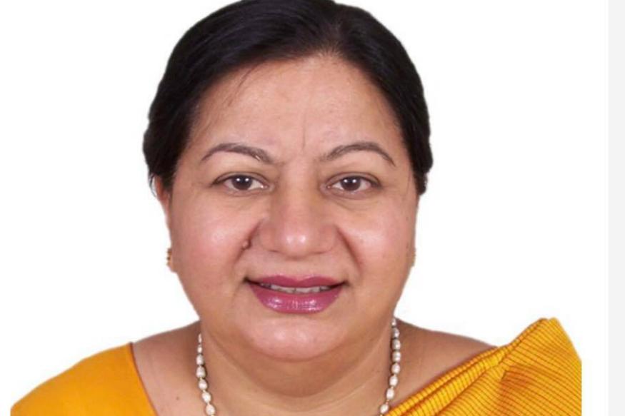 Prof Najma Akhtar appointed first woman Vice-Chancellor of Jamia Millia Islamia