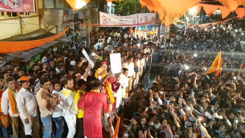 Shobha Yatra in Hyderabad: Here're the traffic diversions