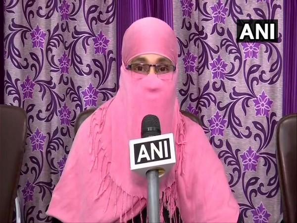 Mother of Hyderabadi woman stranded in Qatar seeks Sushma Swaraj's help