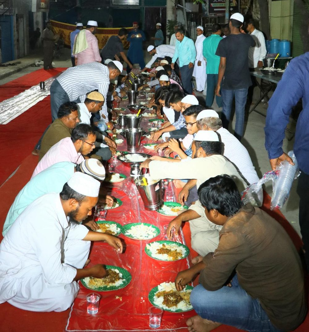 Sehri for All