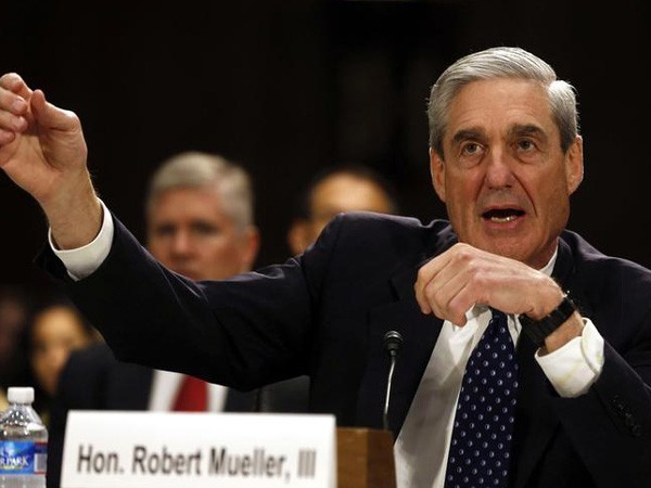 Mueller agrees to testify before House Judiciary Committee on May 15