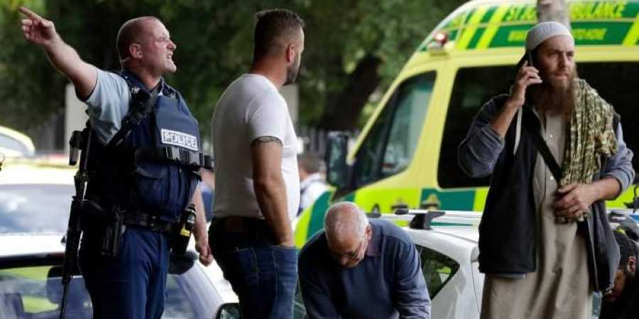 New Zealand Mosque Attack Wallpaper: Moez Masoud Working On Film Based On New Zealand Mosque