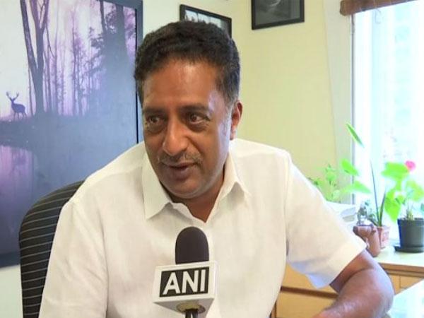 Prakash Raj dismisses exit poll predictions