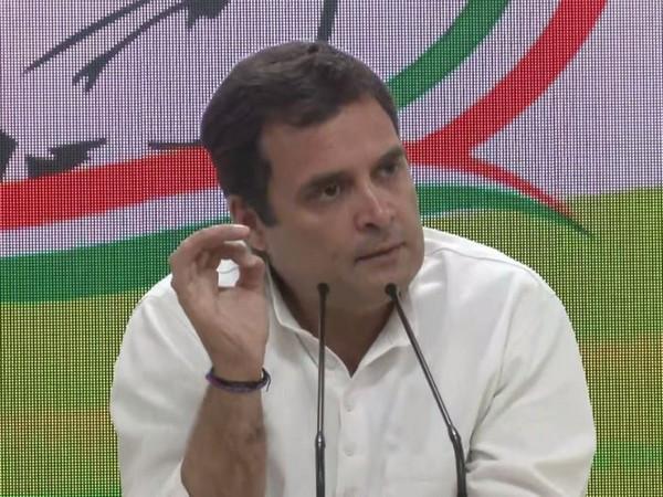 LS Poll results: Rahul Gandhi concedes defeat, congratulate PM Modi