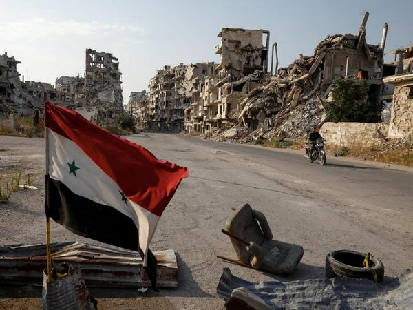 Chemical attacks allegations made to impede anti-terrorist action: Syria