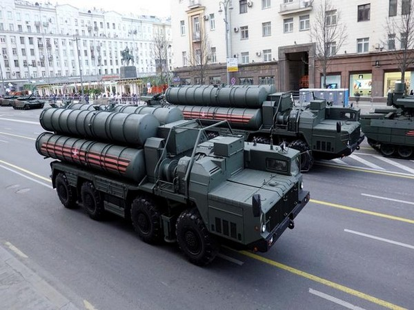 US warns Turkey of facing 'very negative' consequences over S-400 deal