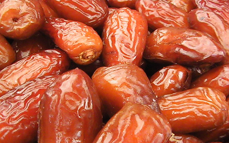 Ramadan in Hyderabad: City witnesses hike in the rates of palm dates