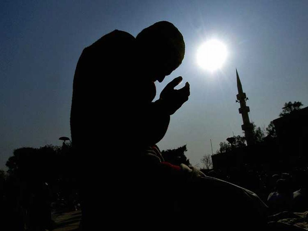 RAMADAN: THE WAY TO REPENTANCE