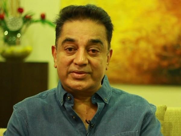 Kamal Haasan to return as host of Tamil 'Bigg Boss'