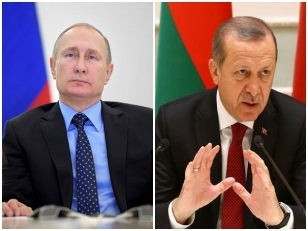 Russia, Turkey discuss ceasefire violations by militants in Syria