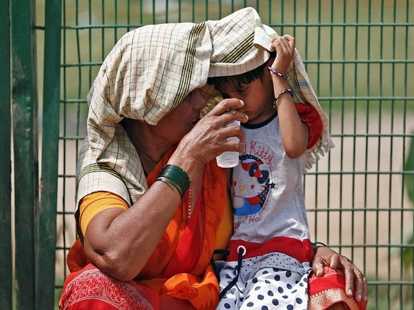 Telangana to be hit by severe heat wave conditions in coming days
