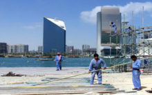 200 unpaid Indian workers in UAE to get wages