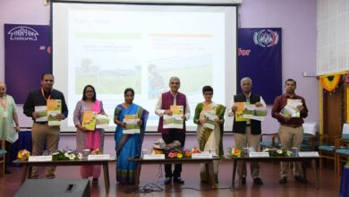 Photo of NIRDPR spearheads 25 'Climate Smart Agricultural' techniques