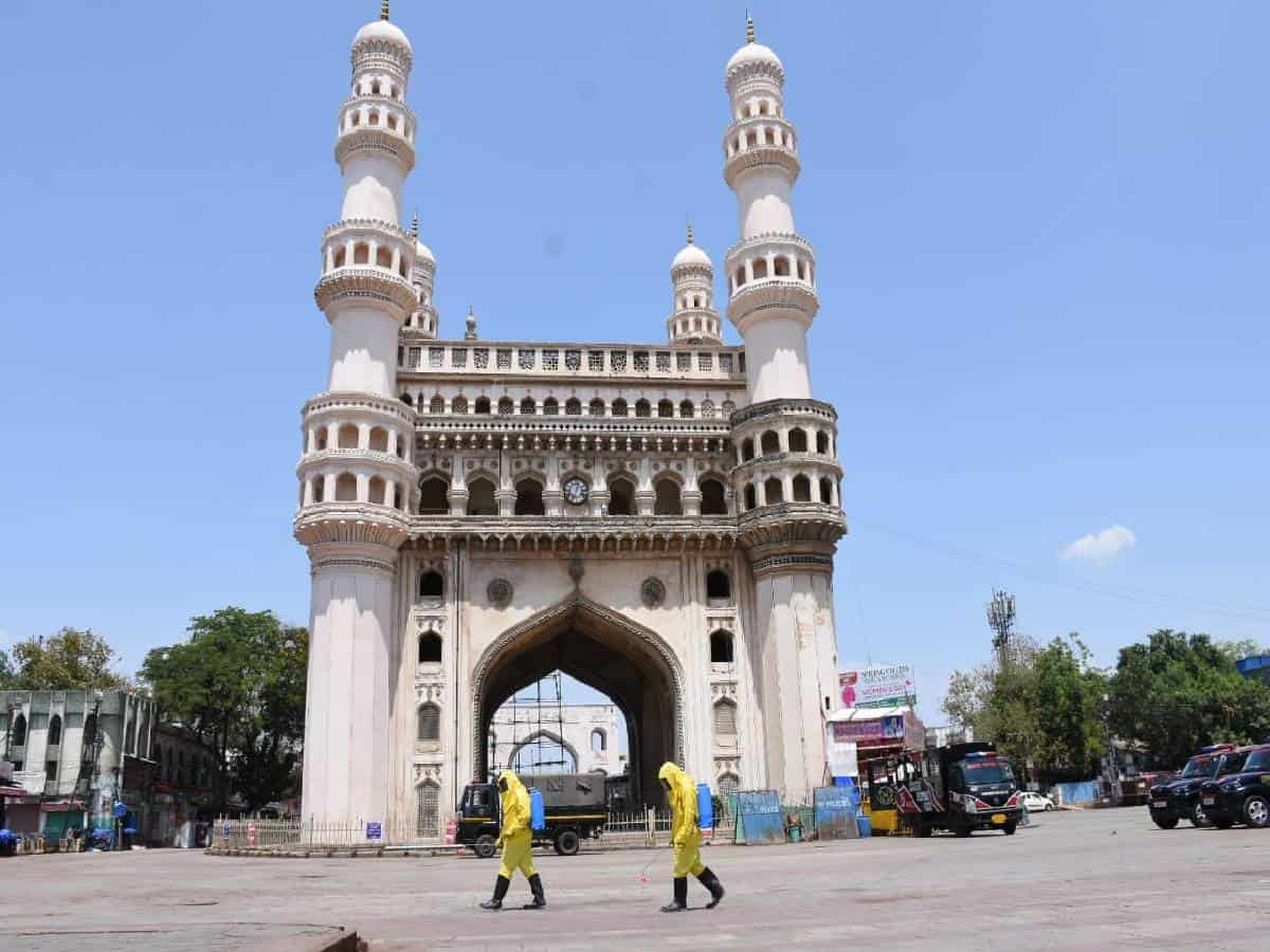 Old City Hyderabad COVID-19 house clusters rise to 516